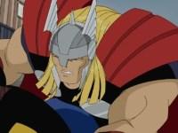 Thor le foudroyant