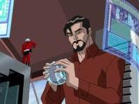 La naissance de Wonder Man