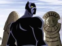 La quête de la Panthère noire