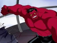 L'enfer rouge