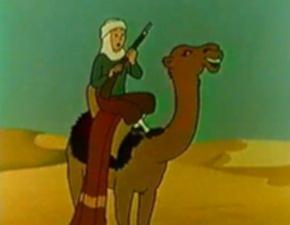 Série 6 (Les aventures de Tintin d'après Hergé) : Le crabe aux pinces d'or - 17 épisodes