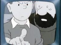 Tintin et les Picaros (1)