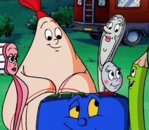 Les Babalous en vacances