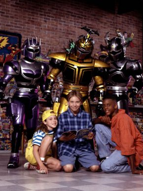 Beetleborgs Metallix