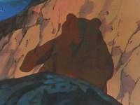 Qui a vu le gros ours ?