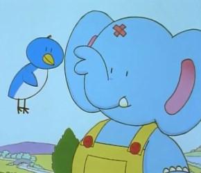 Bump l'éléphant