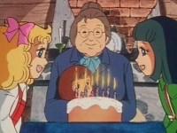 L'anniversaire de Candy