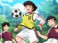 Le renouveau du club de foot de Nankatsu