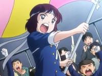 Tsubasa, le meneur de jeu