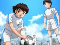 La naissance du Golden duo de Nankatsu