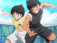 Match âpre entre Meiwa et Furano !