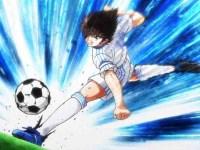 Le dénouement du match entre Nankatsu et Hanawa !