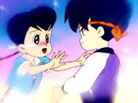 Léa et le prince charmant