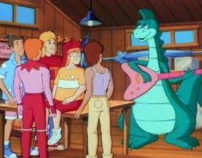 Denver le dernier dinosaure
