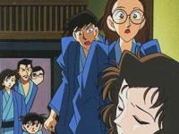 La réunion de classe de Kogoro (1)