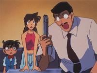 Le meurtre de l'acteur des films de samouraïs (1)