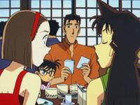 Dangereux été pour Sonoko (1)