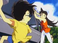 Dangereux été pour Sonoko (2)