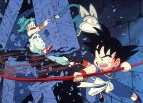 "Saga 1 : ""Pilaf"" - 13 épisodes (01 à 13)"