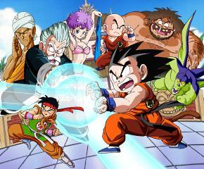 """Saga 2 : """"Le championnat mondial des arts martiaux"""" - 15 épisodes (14 à 28)"""