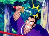 Ninja Murasaki fait son entrée