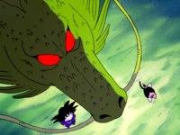 Le divin dragon revient