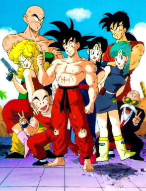 "Saga 7 : ""Satan Petit Cœur Junior "" - 31 épisodes (123 à 153)"