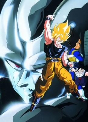 Dragon Ball Z - Film 6 (1992)