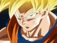 Goku, dépasse le Super Saïyen Divin qui est en toi !