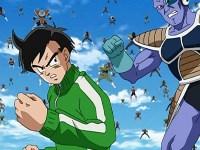 L'heure de la vengeance a sonné ! Les soldats de Freezer contre Gohan !