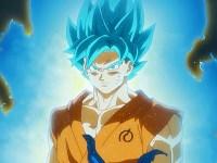 Freezer contre Goku ! Voilà le résultat de mon entraînement !