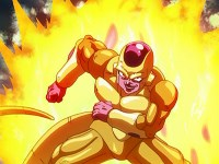 Un combat explosif ! La revanche de Golden Freezer