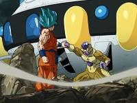 Il doit bien y avoir un moyen de se sortir de là ! Goku, contre-attaque !