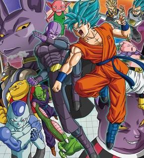 """Saga 3 : """"Le tournoi de Champa"""" - 19 épisodes (28 à 46)"""