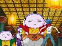 Rencontre avec le seigneur Zuno ! À la recherche des Super Dragon Ball !