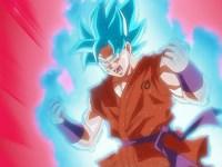 La contre-attaque de l'incroyable saut temporel ! La nouvelle technique de Goku