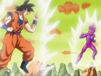 Gokû contre le clone de Végéta ! Mais qui va gagner ?
