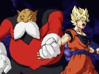 Son Goku doit payer ! Toppo, le soldat de la justice, entre en scène !