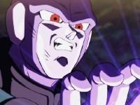 Le combat extra-dimensionnel ultime ! Jiren contre Hit !