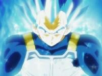 Un esprit puissant dans un corps puissant ! Place à l'alliance de Goku et de Végéta !