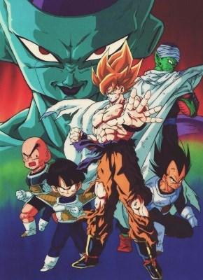 """Saga 1 : """"Les guerriers de l'espace"""" - 117 épisodes (01 à 117)"""