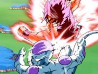 L'attaque de Kaïoh, un nouvel échec pour Songoku
