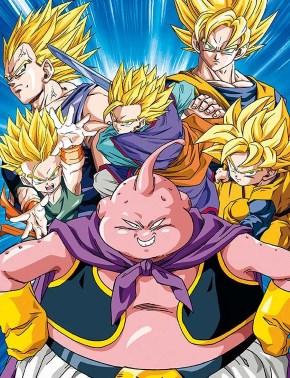 """Saga 3 : """"Boubou"""" - 92 épisodes (200 à 291)"""