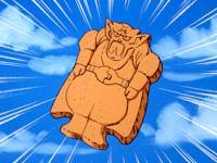 Le biscuit géant