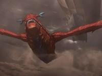 Le couloir des dragons
