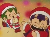 Pas de pitié pour le Père Noël (1)