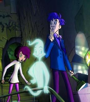 Esprit fantômes