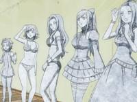 La bataille de Fairy Tail