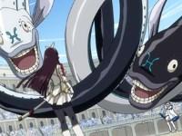Kagura contre Yukino