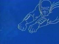 Le fantôme de l'espace et l'armada de l'espace